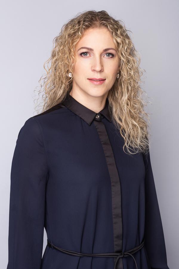Eglė Pabrėžienė