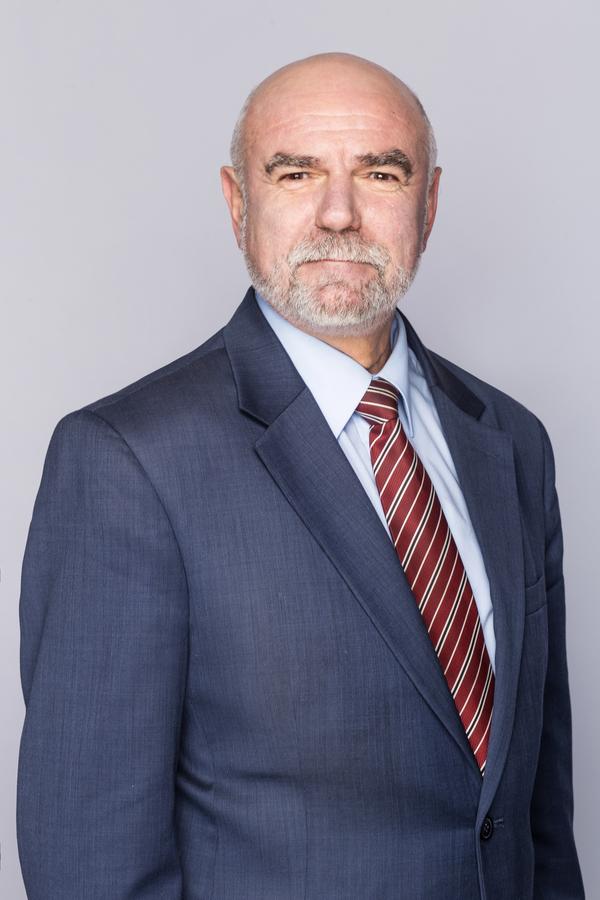 Dr. Gintaras Valiukonis
