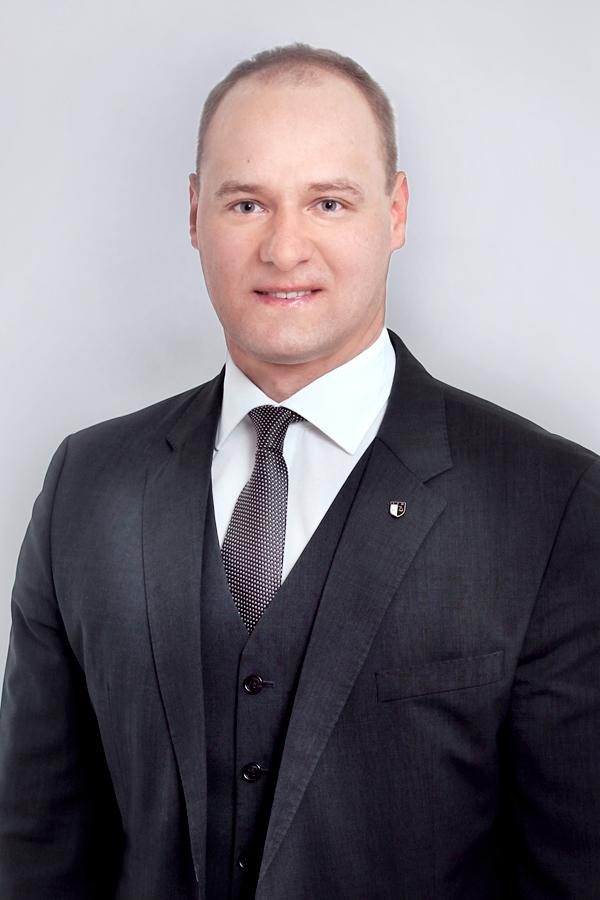 DR. VIRGINIJUS KANAPINSKAS