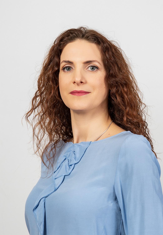 Kristina Udrienė